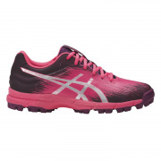 Asics - Hockeyschoenen Gel Hockey Typhoon 3 dames