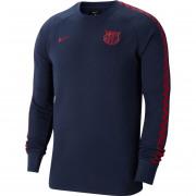 Nike - FCB FLEECE M NK GFA FLC CRW LS Netto HEREN