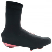 Bioracer shoecover spitfire winter black/fluo pink