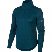 Nike - Half-Zip Running Top DAMES
