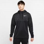 Nike - Hooded Long-Sleeve Training Top Heren