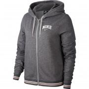 Nike - NSW HOODIE FZ FLC VRSTY DAMES