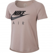 Nike - Short-Sleeve Running Top DAMES
