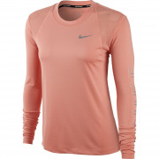 Nike - Long-Sleeve Running Top DAMES
