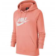Nike - Fleece Pullover Hoodie DAMES