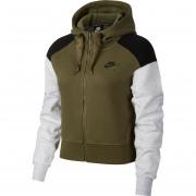 Nike - Full-Zip Hoodie DAMES