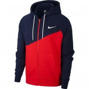 Nike - M NSW SWOOSH HOODIE FZ FT