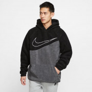 Nike - Sportswear Swoosh Pullover Hoodie