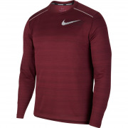 Nike - Long-Sleeve Running Top Heren