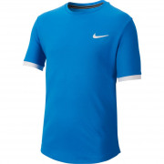 Nike - Tennis T-shirt  NikeCourt Dri-FIT kids