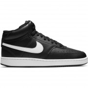 Nike - Court Vision Mid DAMES