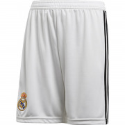 Adidas - Real Home Short Jr