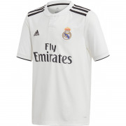 Adidas - Real Home Jersey Youth Netto