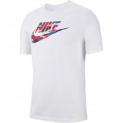 Nike - M NSW TEE CAMO 2