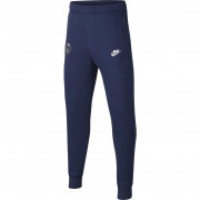 Nike - Fleece Pants Paris Saint-Germain Netto HEREN