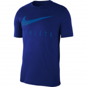 Nike - Swoosh Training T-Shirt HEREN