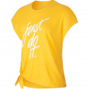 Nike - Short-Sleeve Training Top DAMES
