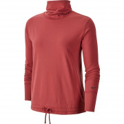 Nike - Funnel-Neck Top DAMES