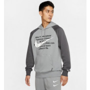 Nike - Sweater  Swoosh French Terry Pullover Hoodie heren