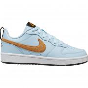 Nike - Court Borough Low 2 KIDS