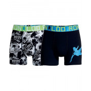 CR7 - Trunk cotton Stretch 2-PK