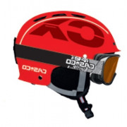 Casco - CX-3 Junior Snow Helmet