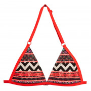 Protest - MM Candi Jr Triangle Bikini Top