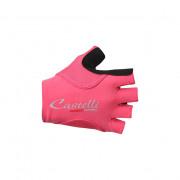 Castelli rosso Corsa Pave W Glove