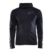 Craft - Eaze Jersey Hood Jacket