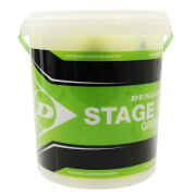 Dunlop stage 1 green bucket