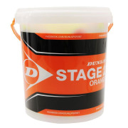 Dunlop stage 2 orange bucket