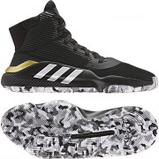 Adidas - Basketschoen Pro Bounce Heren