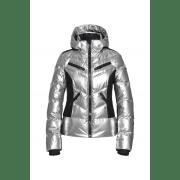 Goldbergh- Fjal jacket real raccoon