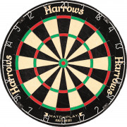 Harrows - Pro matchplay Bristle Dartbord