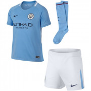 Nike - Nike Breathe Manchester City FC Kit Jr