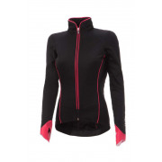 RH+ - Flap Alpha Red W Jacket 19