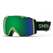 Smith - I/O Reactor Split - everyday green mirror snow goggle