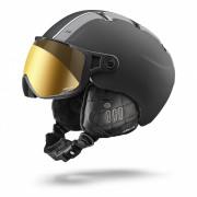 Julbo - SPHERE NOIR/GRIS ZEBRA Snow Helmet
