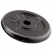 Kettler - gewichten 5 kg