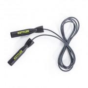 Kettler - Springtouw Basic Zwart