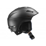 Salomon - Icon² C. Air Black Snow Helmet