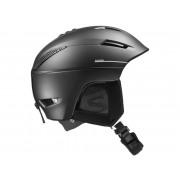 Salomon - Ranger² C. Air Black Snow Helmet