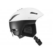 Salomon - Ranger² C. Air White/Black Snow Helmet
