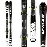 Salomon - X-MAX X12 + M XT12 skiset