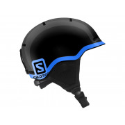 HELMET GROM BLACK JR