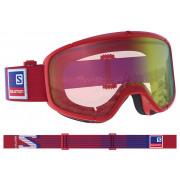 Salomon - Four Seven Photo RED/AW Snow Goggle