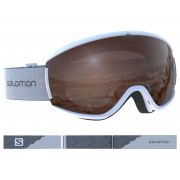 Salomon - Ivy Access White/UNIV. T. Orange