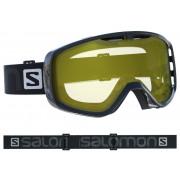 Salomon - Aksium Access BK/LO Light L. YEL Snow Goggle