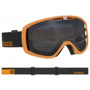 Salomon - Aksium Turmeric/Univ. Mirror Snow Goggle
