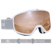 Salomon - Four Seven Access WH/Univ. T. Or Snow Goggle